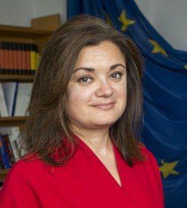 Prof. Natalia Chaban